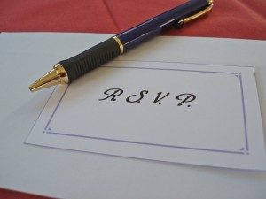 Meaning Of Rsvp In Invitation Cards is good invitations ideas