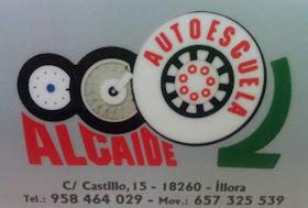 AUTOESCUELA ALCAIDE