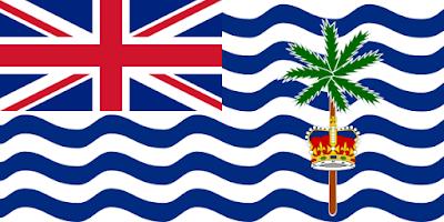 Thủ đô của Lãnh thổ Ấn Độ Dương thuộc Anh tên là gì?