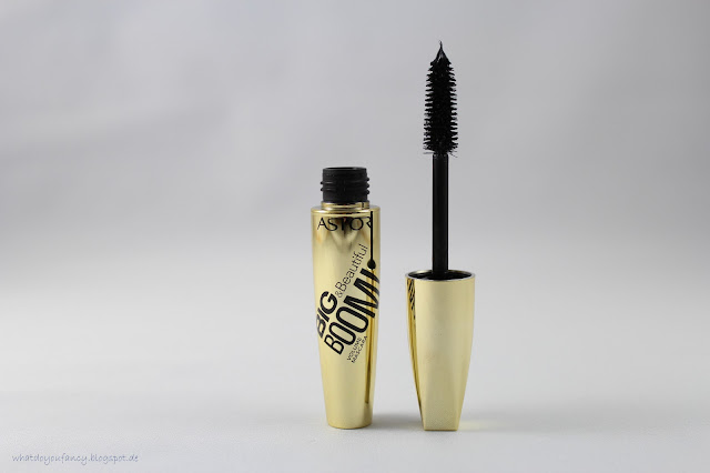 Big & Beautiful BOOM! Mascara von Astor