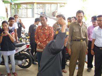 Kunjungan Supervisi  KKP