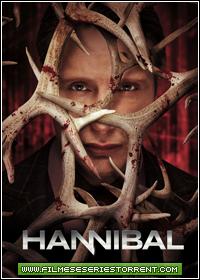 Hannibal 3ª Temporada Torrent Legendado