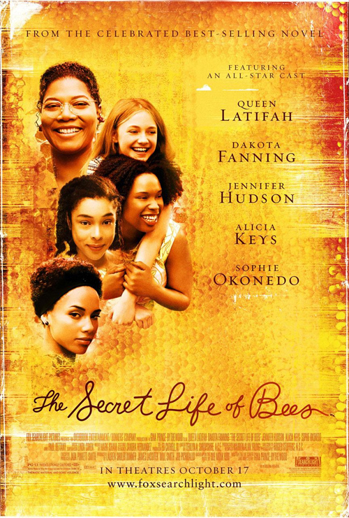 The book the secret life of bees june