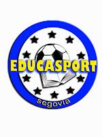 ZUMBA en Segovia con EducaSport