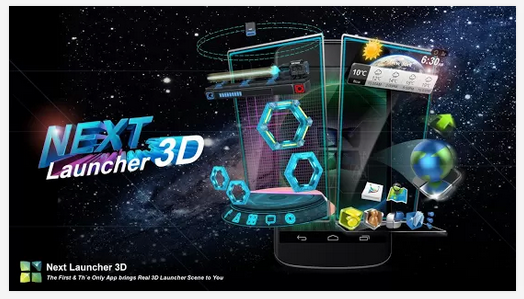 next launcher free  cracked softwares