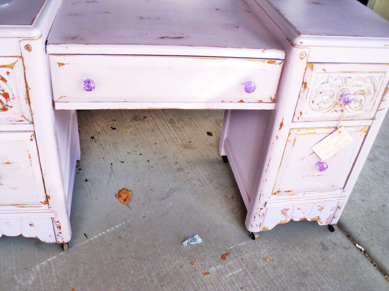 Girls Bedroom French Country Desk At Peach Festival