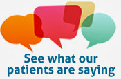 Dental implants testimonials