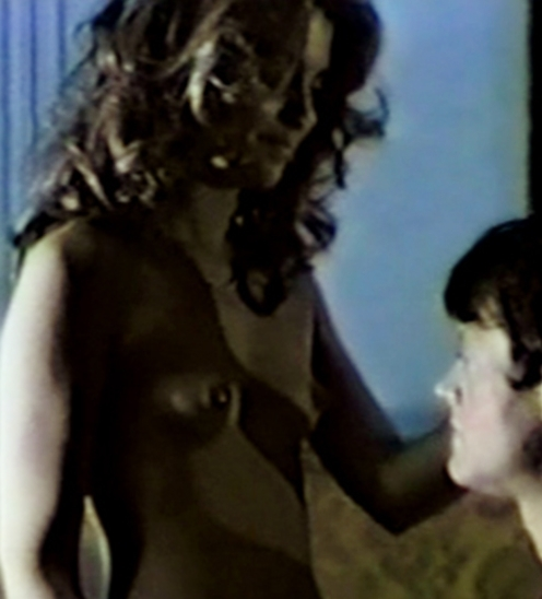 Lindsay wagner nude pussy