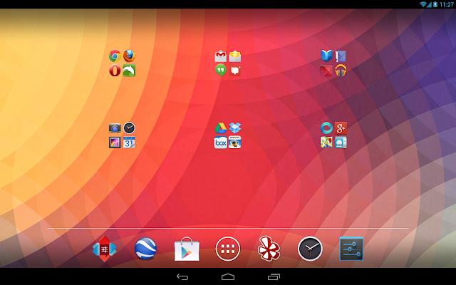Macam-Macam Launcher untuk Perangkat Android Anda