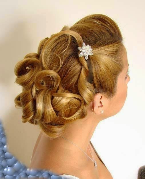 Latest Hair Styles #2..