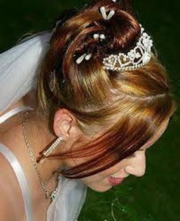 Wedding hairstyle Ideas - Bridal Hairstyle Ideas