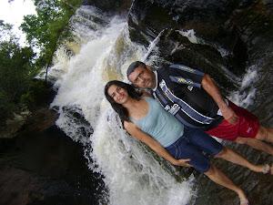 Cachoeira do Genipapo
