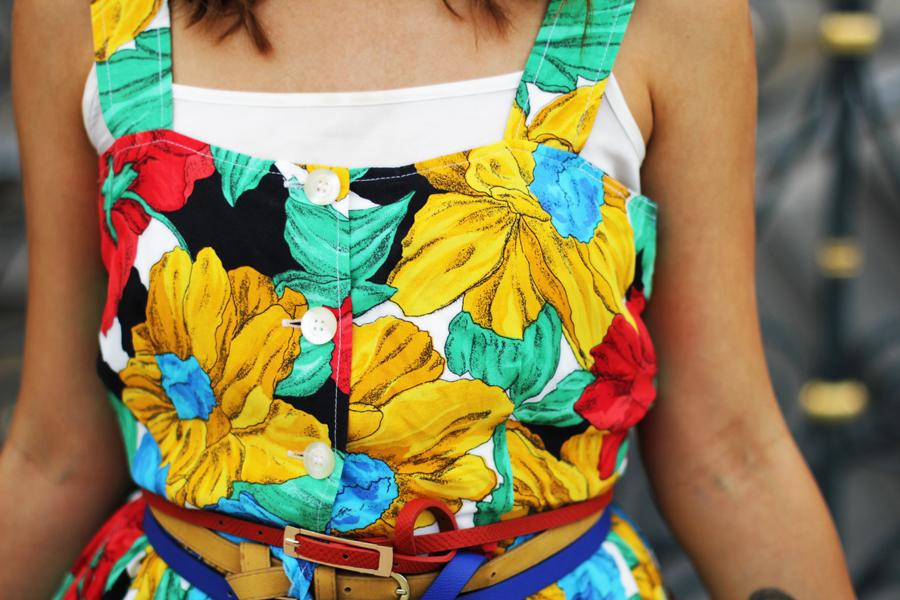 modeblog reise outfitpost paris