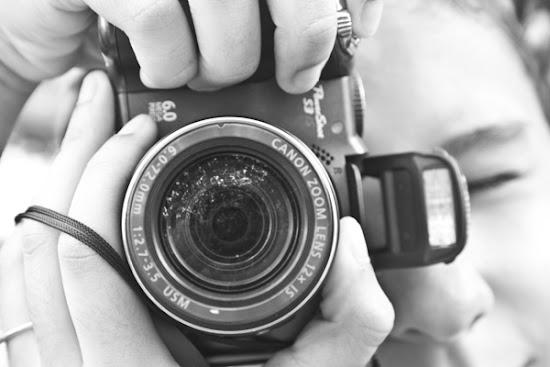 Que significa soñar con fotografía
