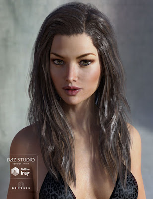 3d Models Art Zone - Victoria 7 Pro Bundle