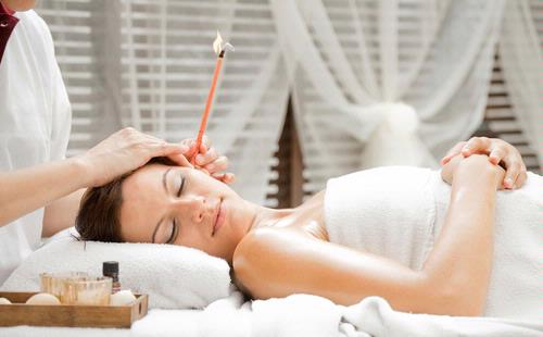 ear candle therapy Candle Therapy For Ear Disorder