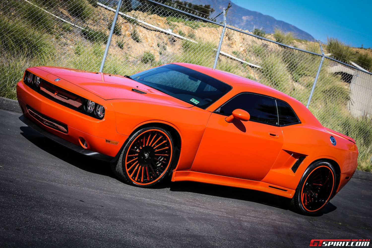 all cars nz 2013 dodge challenger widebody by disegno forgiato wheels. Black Bedroom Furniture Sets. Home Design Ideas