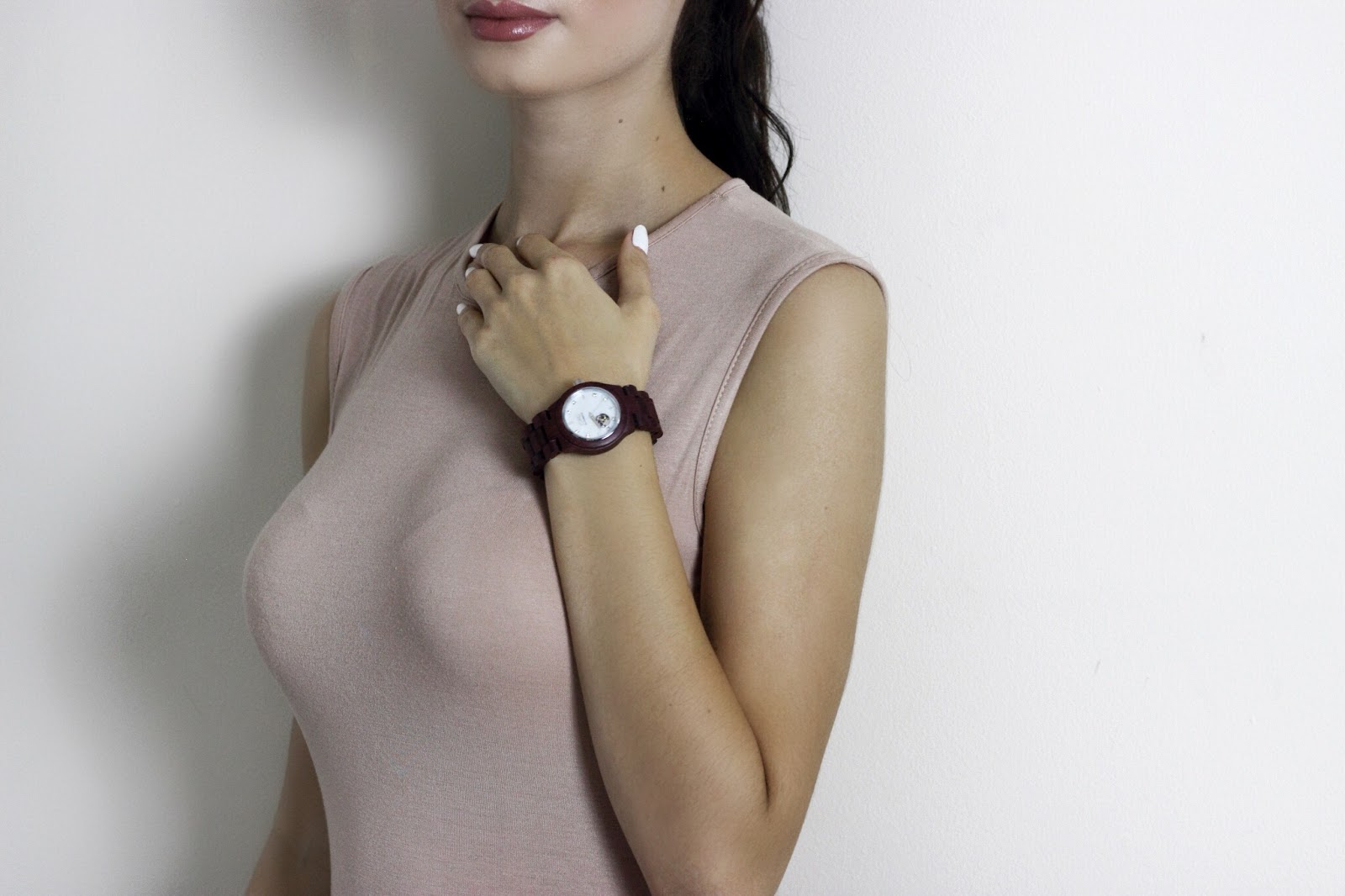 anasofiachic, wood watch, watch review, jord, fashion blog, beauty blog, lifestyle blog, makeup blog, british blog, bblogger, natural watch, organic watch, natural materials, review, jord, jord watches