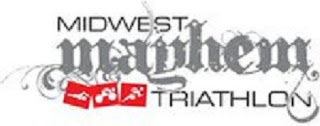 MIDWEST MAYHEM TRIATHLON