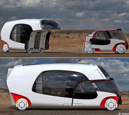 mechanical engineering split car change your car size based on