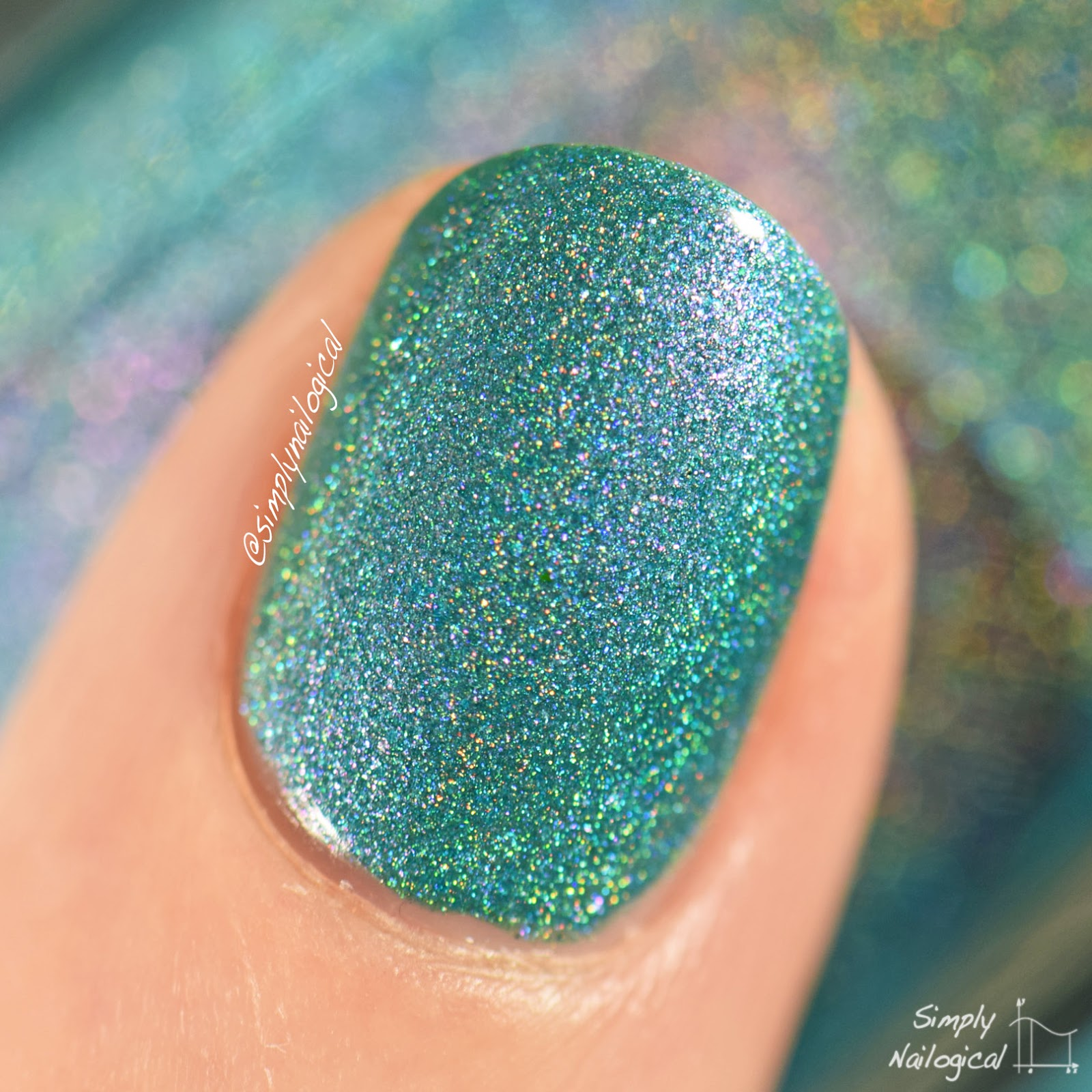 Glam Polish - Ladies Choice