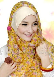 Jilbab Cantik