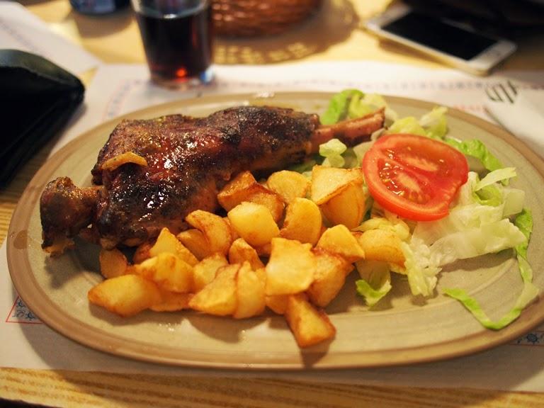 alaro restaurant