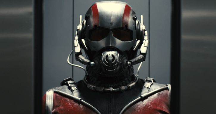 MOVIES: Ant-Man - News Roundup