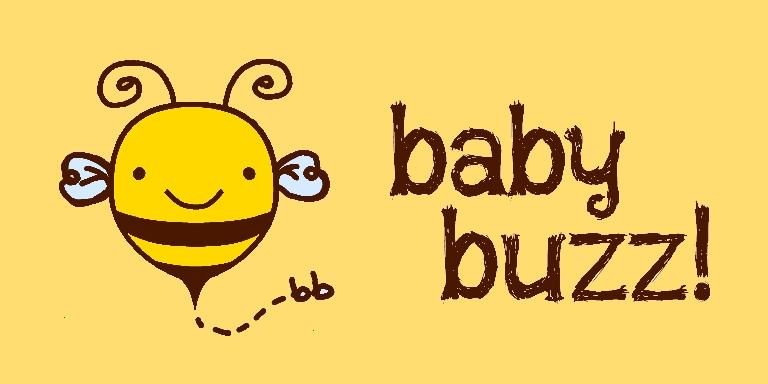 Baby Buzz!