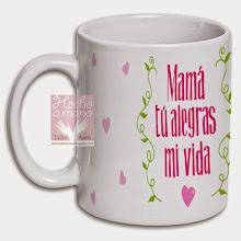 Tazón Mamá Nº1