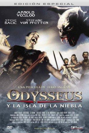 Ulises y la Isla de la Niebla (2008)