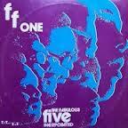 FF ONE(VENDIDO)