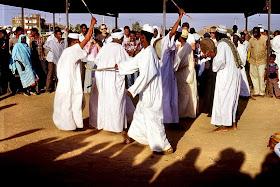 souk Omdurman Sudan
