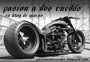 TU BLOG DE MOTOS