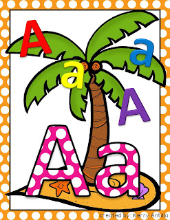 https://www.teacherspayteachers.com/Product/Coconut-Tree-Letter-and-Beginning-Sound-Sorts-1970236