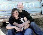 Eric & Alicia