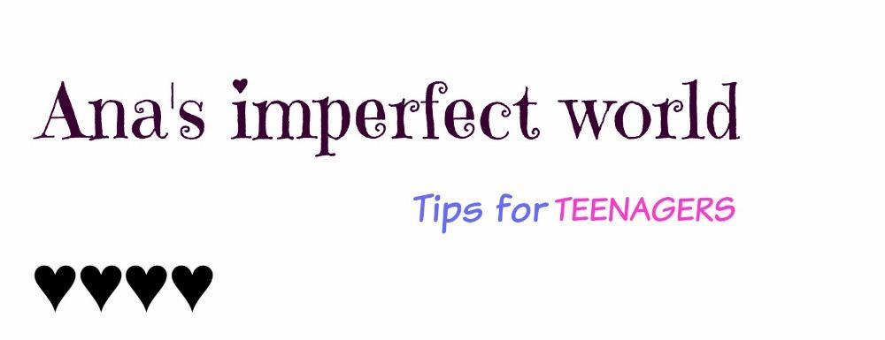 Ana's imperfect world