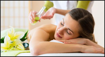 Coconut Oil Massage - Organic Virgin Coconut Oil Massage Oils