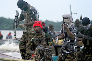 MEND Condemns Recent Extrajudicial Killings In Abuja