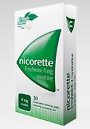 Nicotine 2mg or Nicotine 4mg