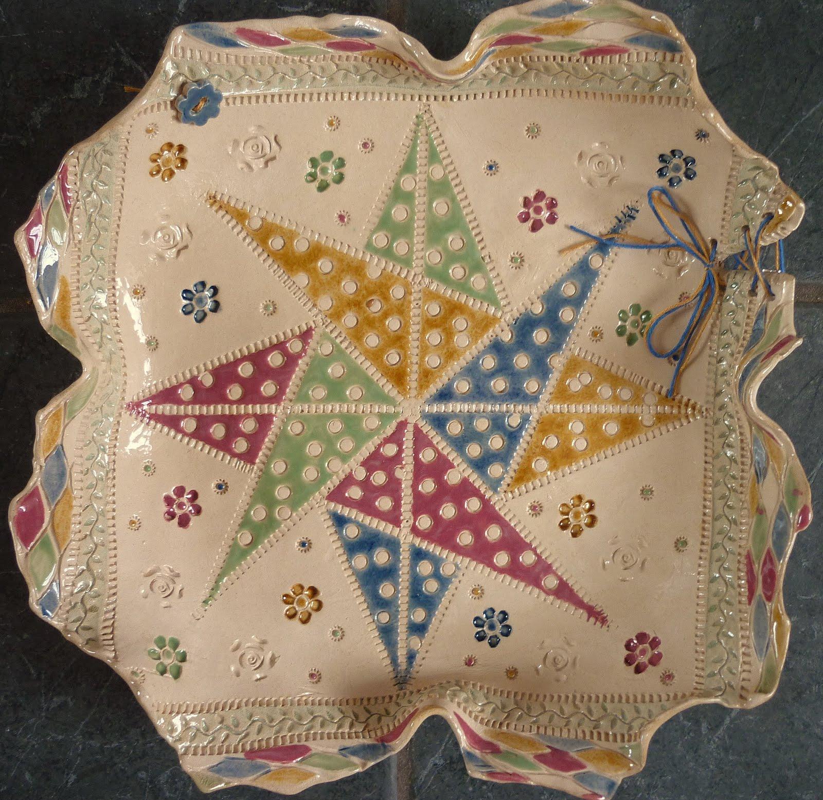 see: Catherine Daniel Ceramics