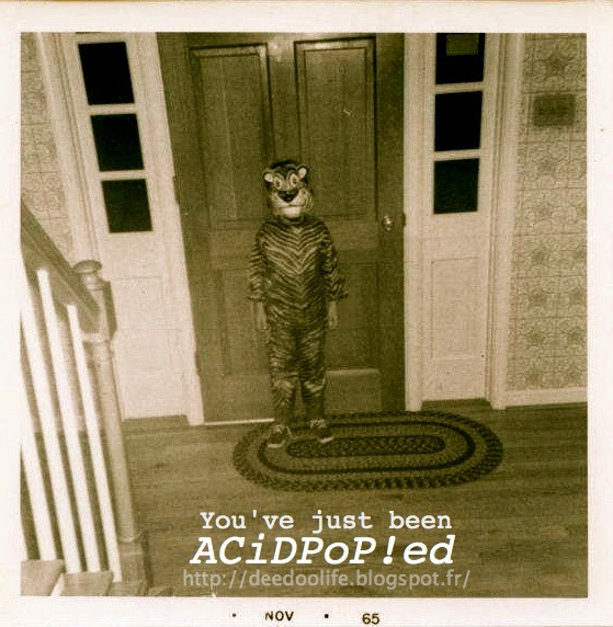 Acidpop!