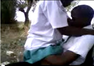 Video  – School Students Caught Having Sex