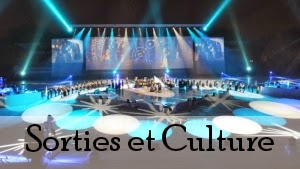 Sortie et culture