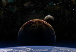 Что думают ученые НАСА о конце света?
