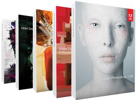 Photoshop 5-6-7, CS 8.0, CS2 9.0, CS3 10.0, CS4 11.0, CS5 12.0, CS6 13.0 (Kèm tài liệu hướng dẫn)!  Adobe-CS6