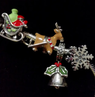 soufeel holiday charm bracelet 4