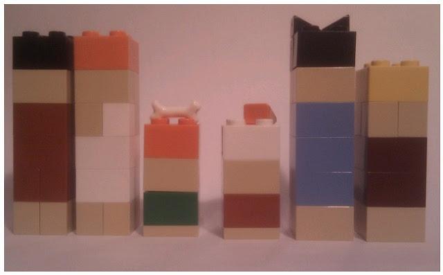 Lego Minimalisten - Seite 3 The+flintstones