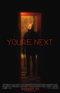 You're Next Poster