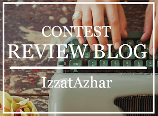 review blog contest gambar tumbler